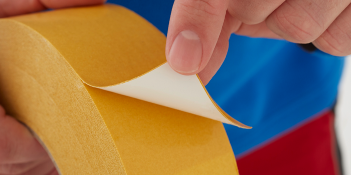 7 Uses of Double-Sided Tape: Construction Industry